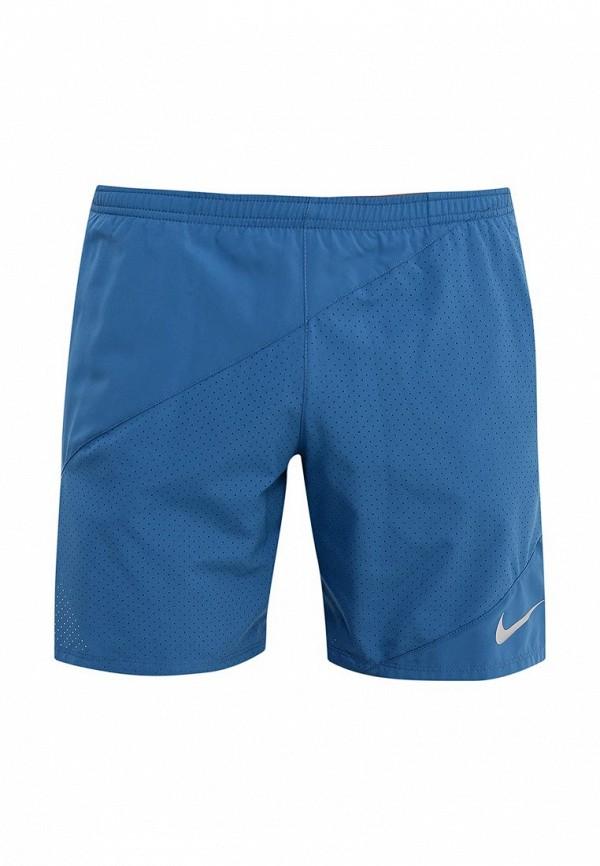 Шорты спортивные Nike Nike NI464EMRYX86