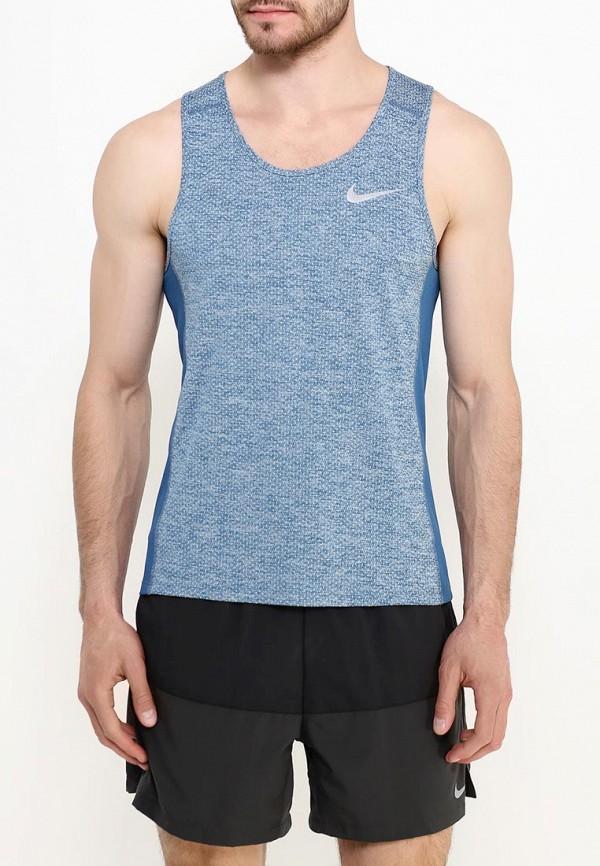 Майка спортивная Nike Nike NI464EMRYX92 рубашки liotti moda рубашка