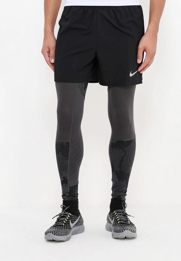 Шорты спортивные Nike Nike NI464EMRYY00