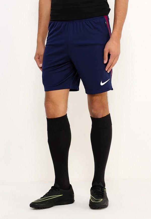 Шорты спортивные Nike Nike NI464EMRZA31