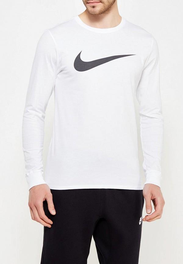 Лонгслив Nike Nike NI464EMUGL67 лонгслив nike nike ni464emuha26