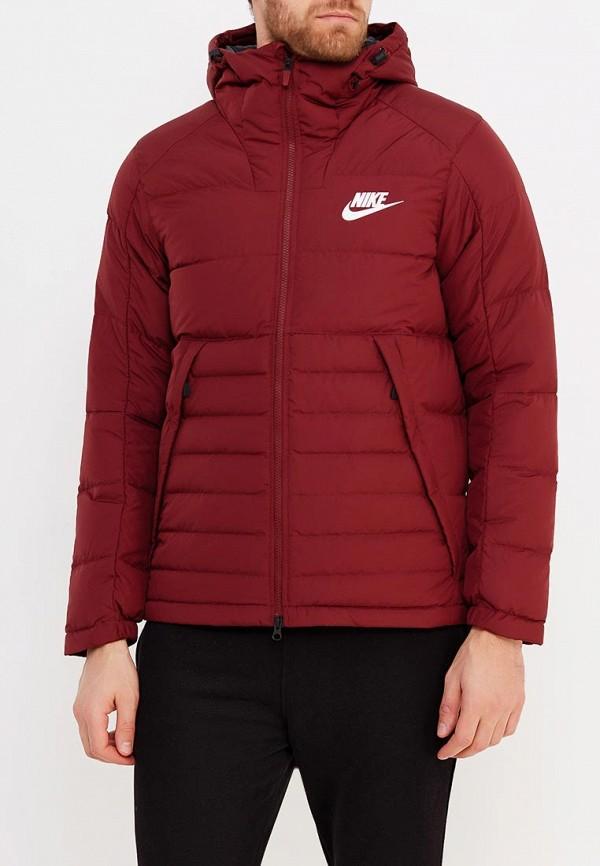 Пуховик Nike Nike NI464EMUGL97