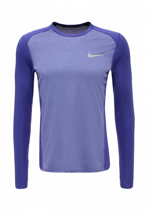 Лонгслив спортивный Nike Nike NI464EMUGM18