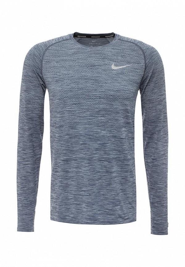 Лонгслив спортивный Nike Nike NI464EMUGO38