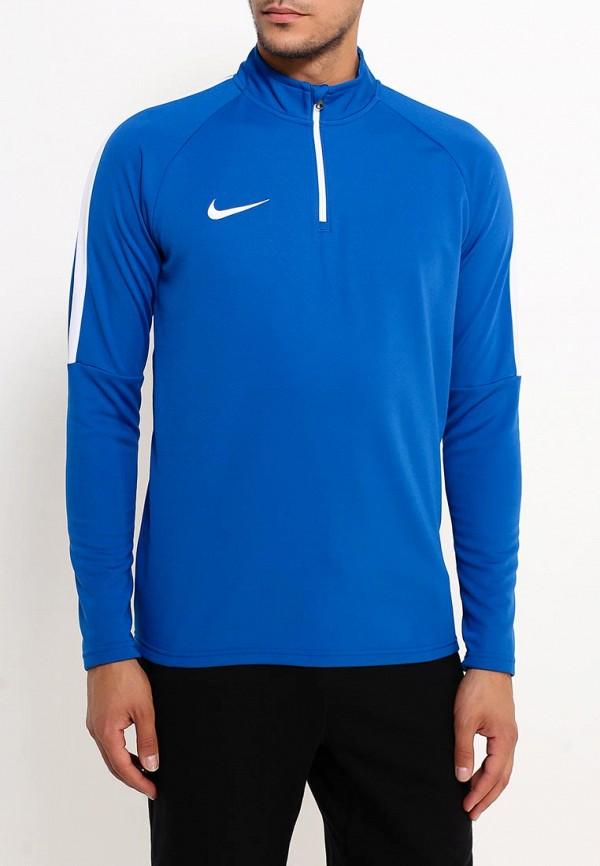 Лонгслив спортивный Nike Nike NI464EMUGO50 топ спортивный nike nike ni464ewugz12