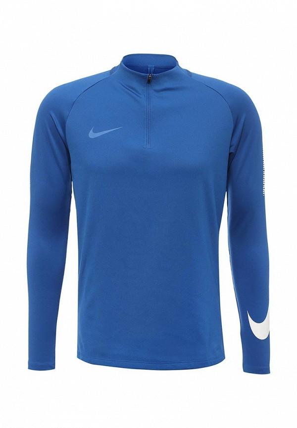 Лонгслив спортивный Nike Nike NI464EMUGO69