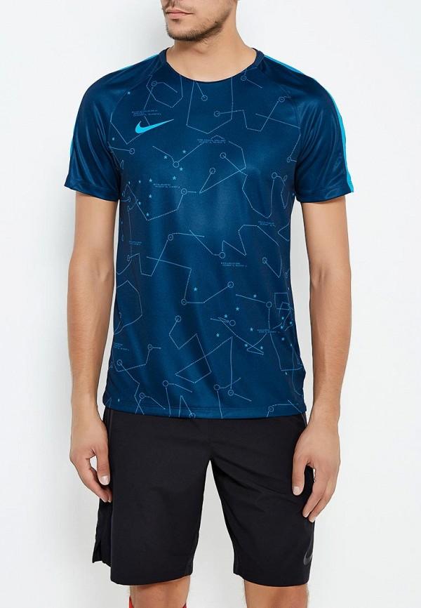 Футболка спортивная Nike Nike NI464EMUGO70 футболка спортивная nike nike ni464emugr73