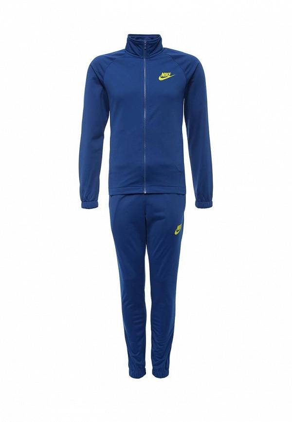 Костюм спортивный Nike Nike NI464EMUGO82 костюм спортивный nike nike ni464emjfv14