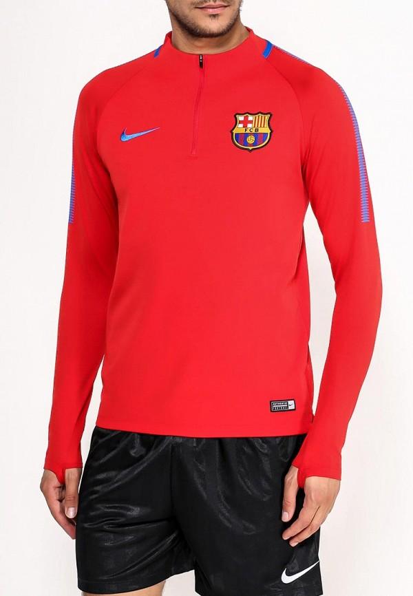 Лонгслив спортивный Nike Nike NI464EMUGO84 лонгслив nike nike ni464emuha26