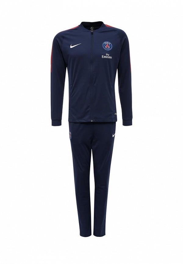 Костюм спортивный Nike Nike NI464EMUGP02 костюм спортивный nike nike ni464emjfv14