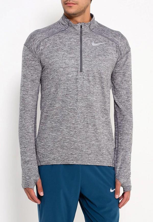 Лонгслив спортивный Nike Nike NI464EMUGP45