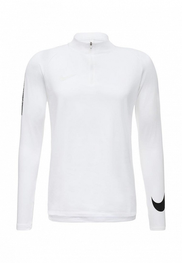 Лонгслив спортивный Nike Nike NI464EMUGP59 часы kenneth cole kenneth cole ke008dmwtw72
