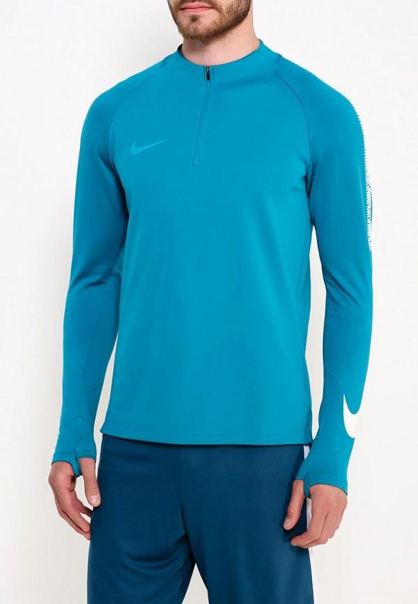 Лонгслив спортивный Nike Nike NI464EMUGP61 топ спортивный nike nike ni464ewugz12