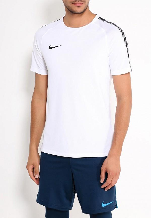 Футболка спортивная Nike Nike NI464EMUGP78 сумка спортивная nike nike ni464bwrym11