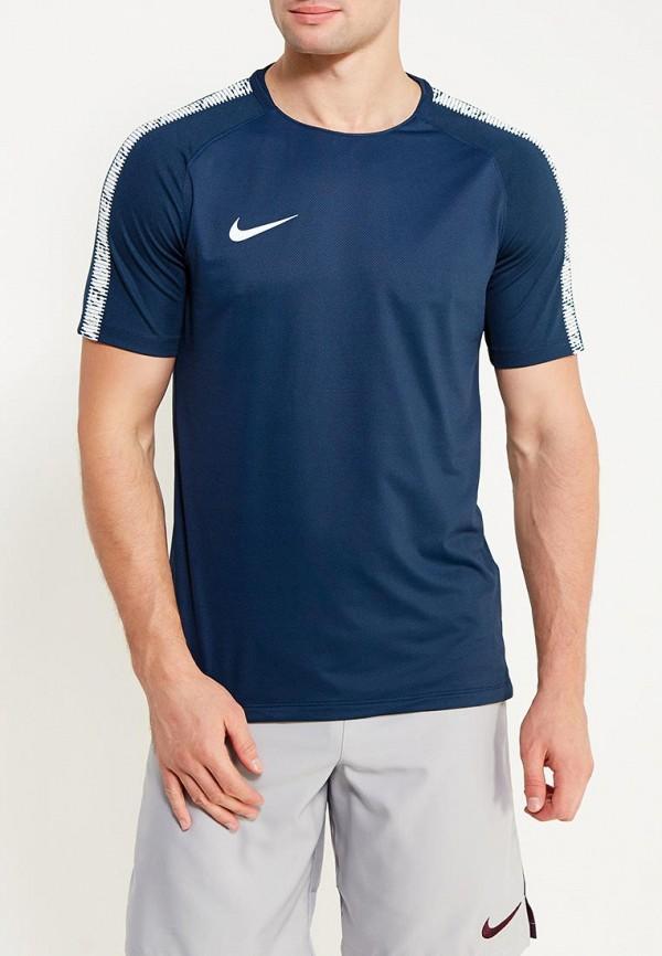 Футболка спортивная Nike Nike NI464EMUGP79 футболка спортивная nike nike ni464emugr73