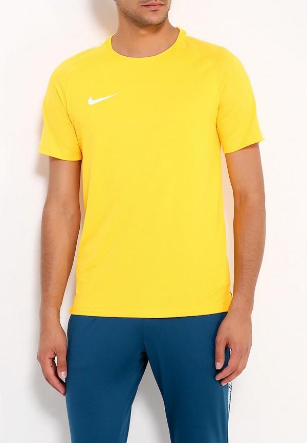 Футболка спортивная Nike Nike NI464EMUGP81 футболка спортивная nike nike ni464emugr73
