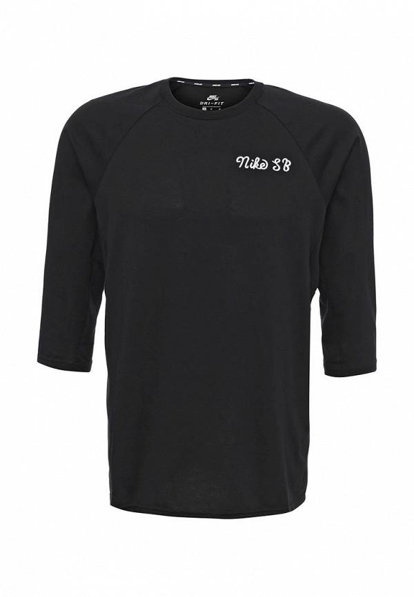 Лонгслив спортивный Nike Nike NI464EMUGP94
