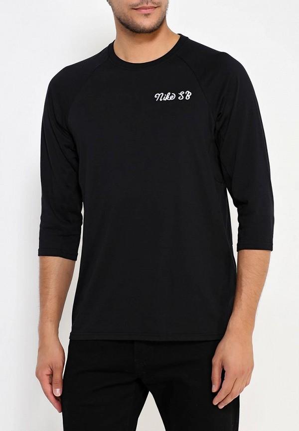 Лонгслив спортивный Nike Nike NI464EMUGP94 топ спортивный nike nike ni464ewugz12