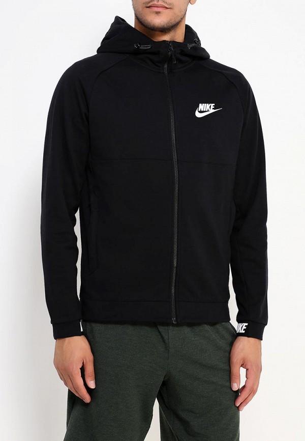 Толстовка Nike Nike NI464EMUGQ33