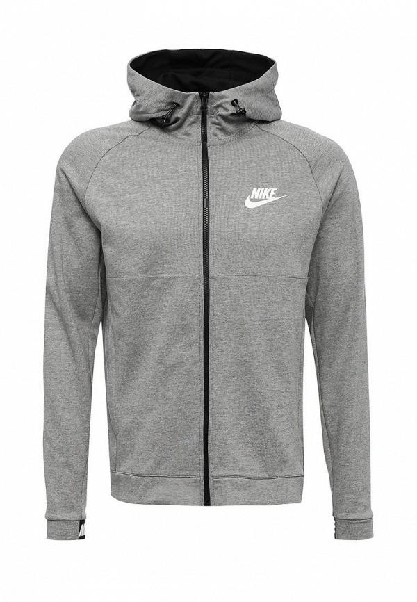 Толстовка Nike Nike NI464EMUGQ34 толстовка nike nike ni464emplh68