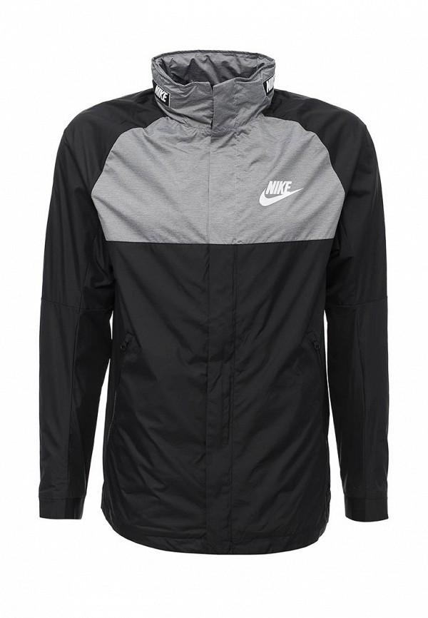Фото Куртка Nike. Купить с доставкой