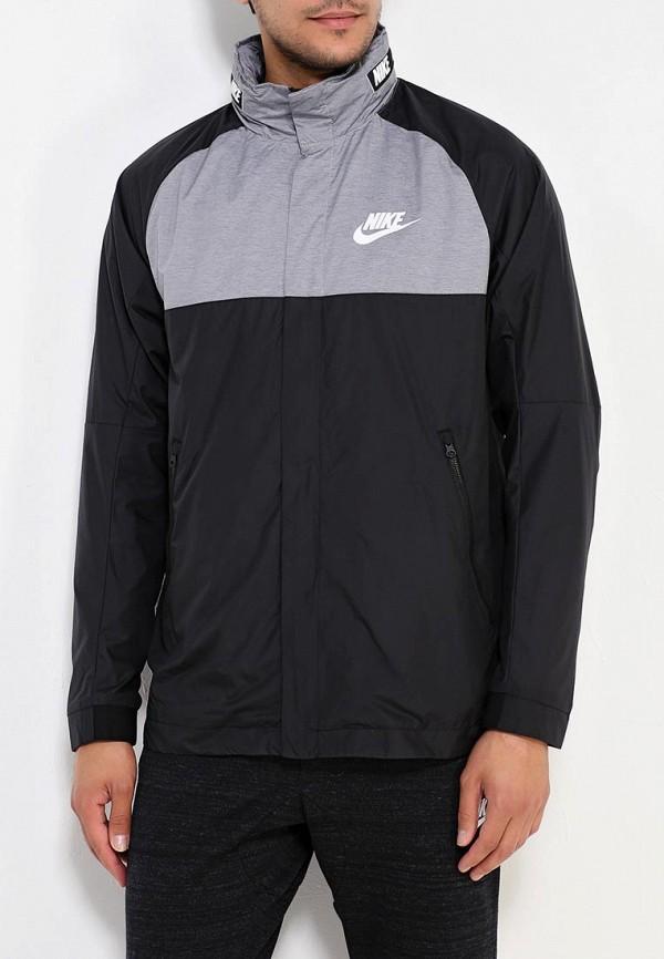 Куртка Nike Nike NI464EMUGQ50 nike nike mercurial lite