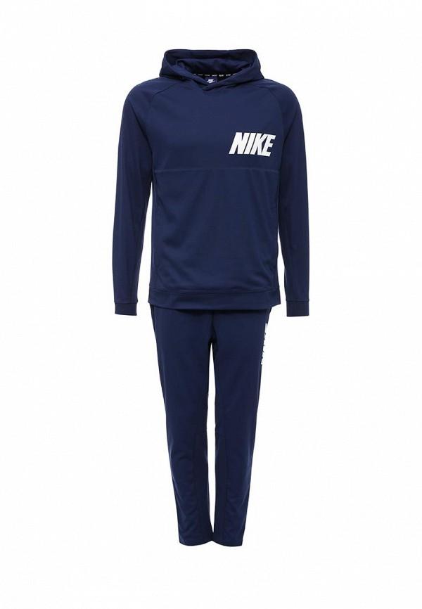 Костюм спортивный Nike Nike NI464EMUGQ61 костюм спортивный nike nike ni464emjfv14