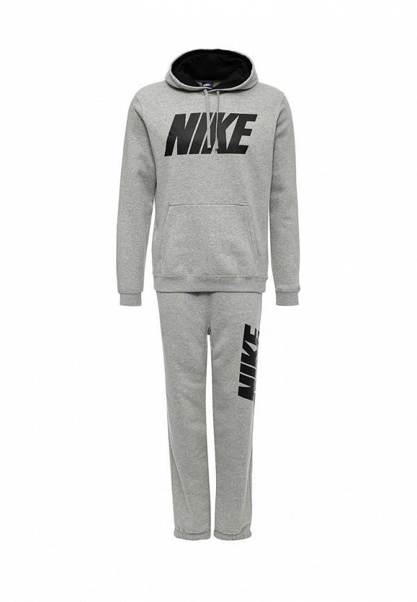 Костюм спортивный Nike Nike NI464EMUGQ63 костюм спортивный nike nike ni464emjfv14