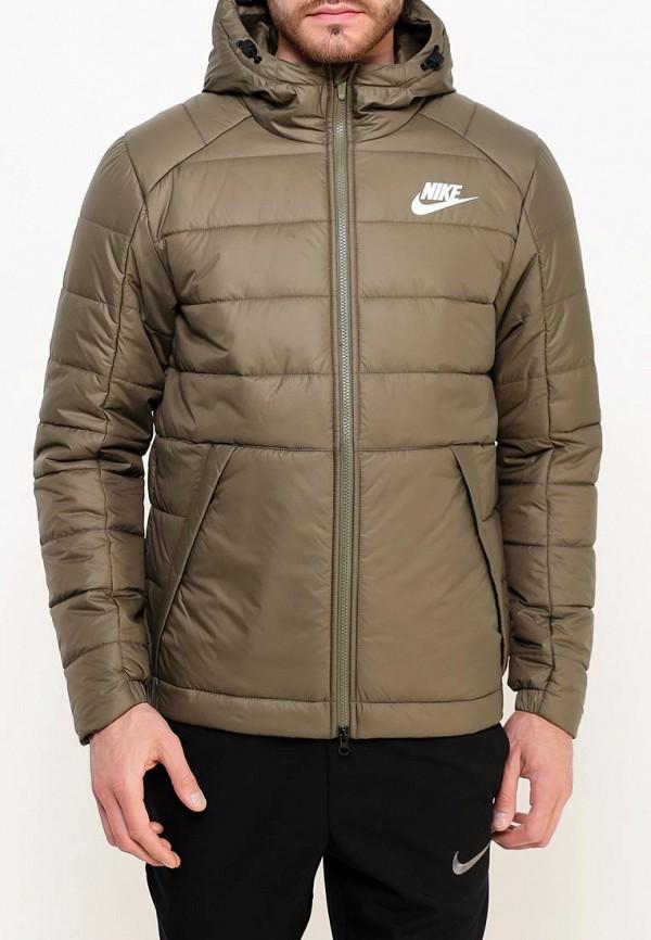 Куртка утепленная Nike Nike NI464EMUGQ80