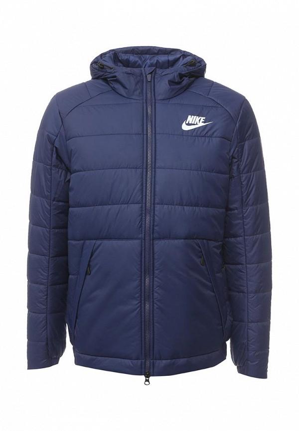 Фото Куртка утепленная Nike. Купить с доставкой