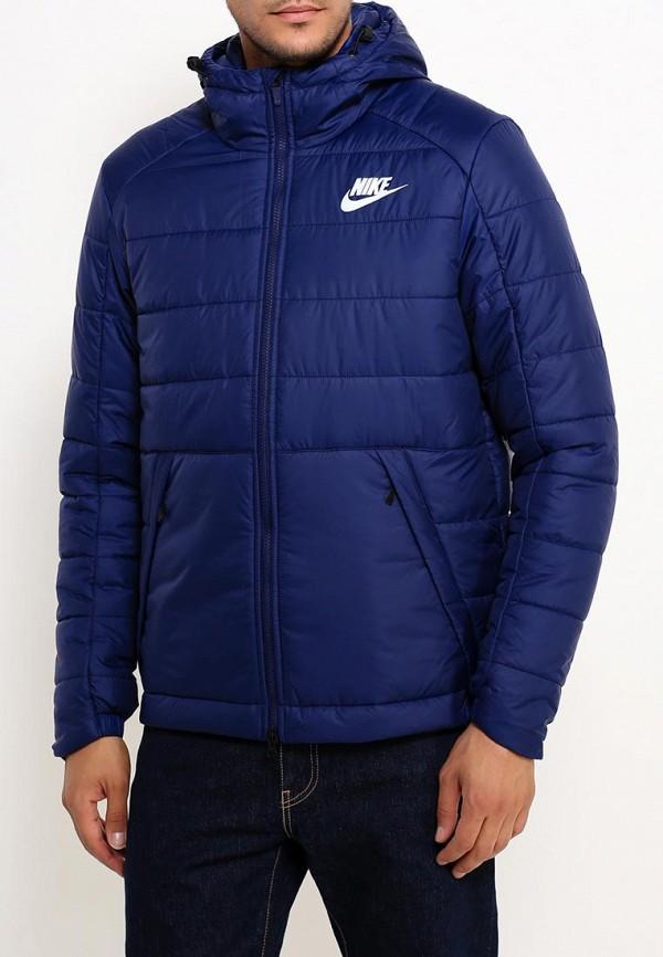 Куртка утепленная Nike Nike NI464EMUGQ81