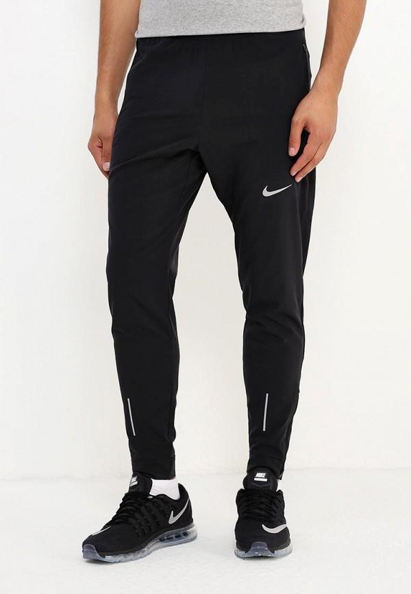 Брюки спортивные Nike Nike NI464EMUGR30