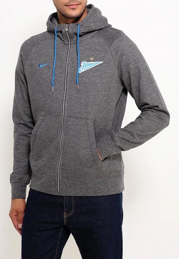 Толстовка Nike Nike NI464EMUGR39