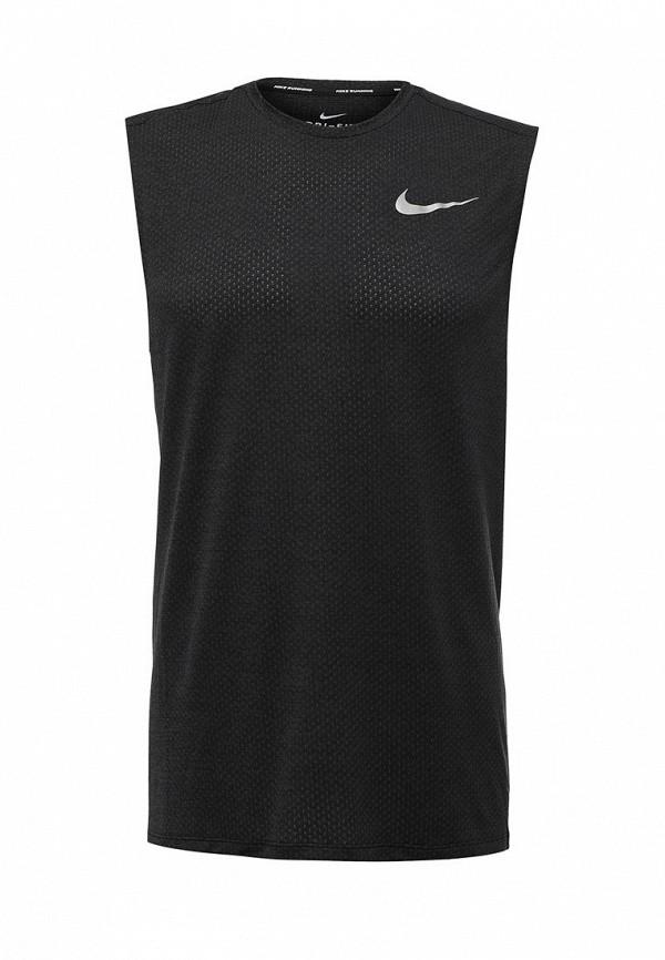 Майка спортивная Nike Nike NI464EMUGR68