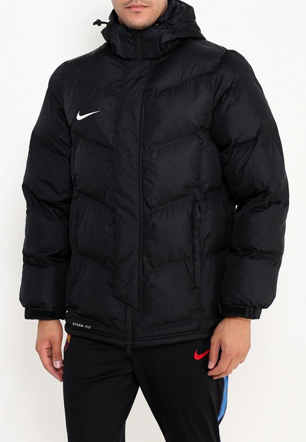 Куртка утепленная Nike Nike NI464EMUGS07