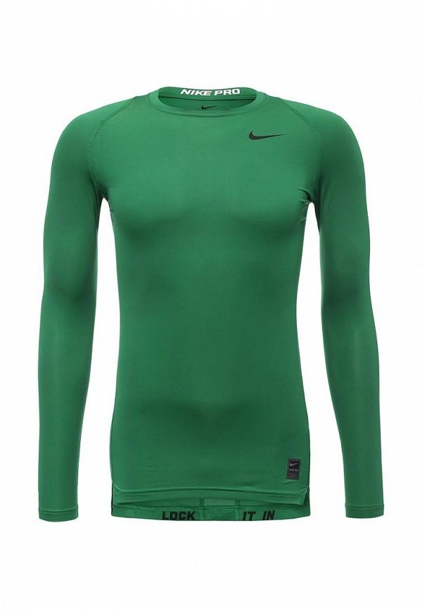 Лонгслив компрессионный Nike Nike NI464EMUGS12