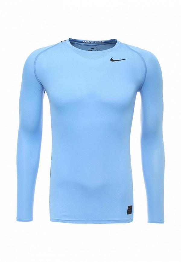 Лонгслив компрессионный Nike Nike NI464EMUGS13