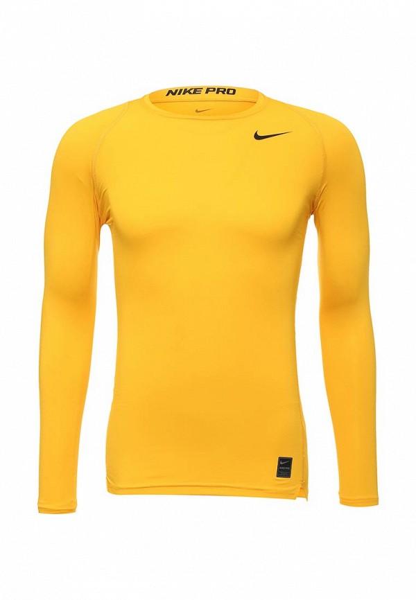 Лонгслив компрессионный Nike Nike NI464EMUGS14