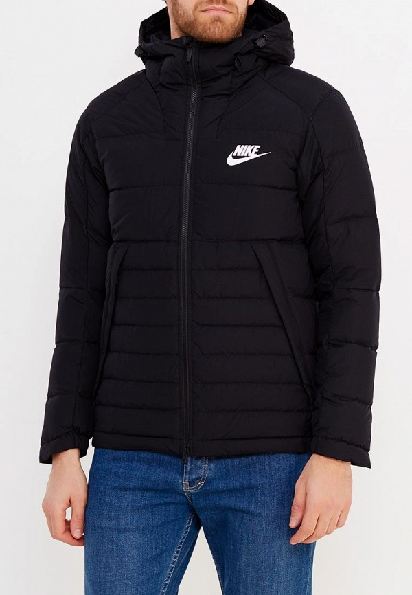 Пуховик Nike Nike NI464EMUGS40