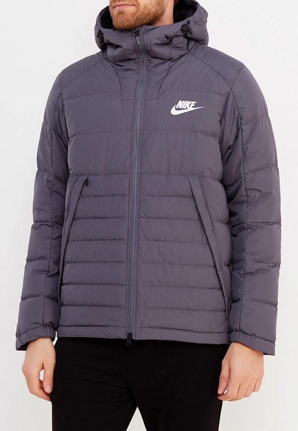 Пуховик Nike Nike NI464EMUGS41