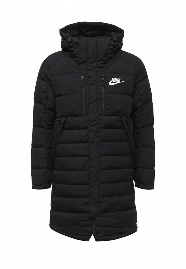 Пуховик Nike Nike NI464EMUGS43