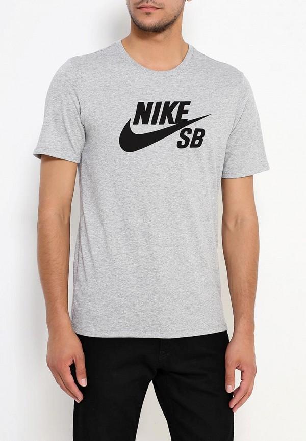Футболка спортивная Nike Nike NI464EMUGS45