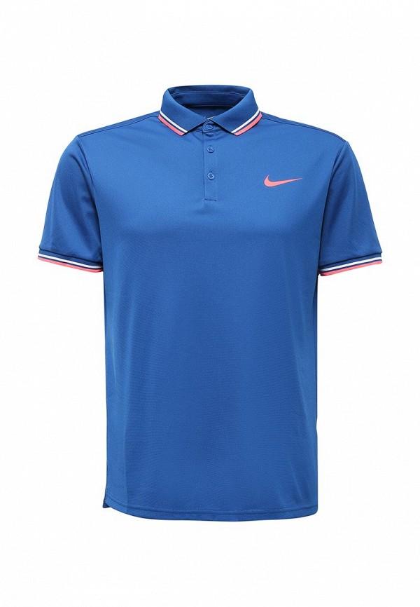 Поло Nike Nike NI464EMUGS59