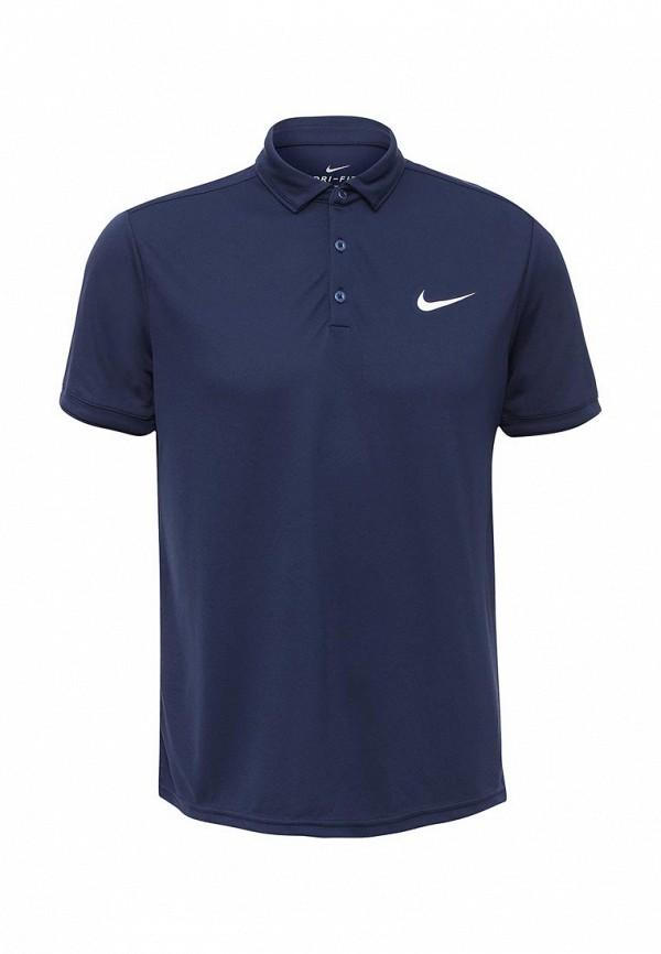 Поло Nike Nike NI464EMUGS61