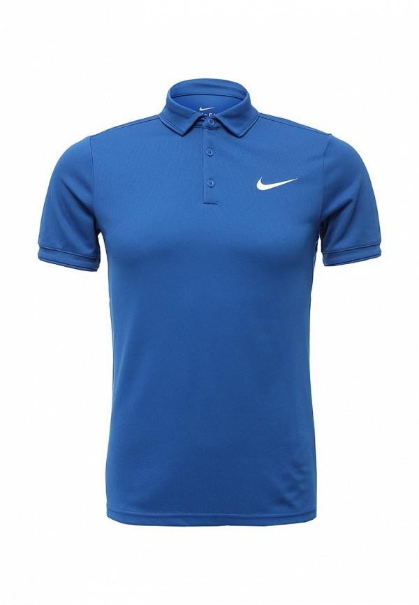 Поло Nike Nike NI464EMUGS62