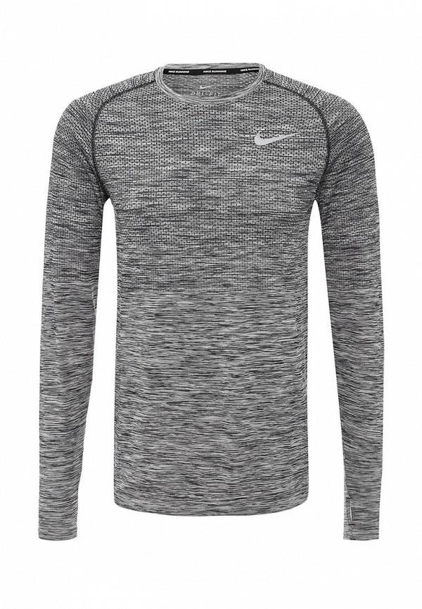 Лонгслив спортивный Nike Nike NI464EMUGS89