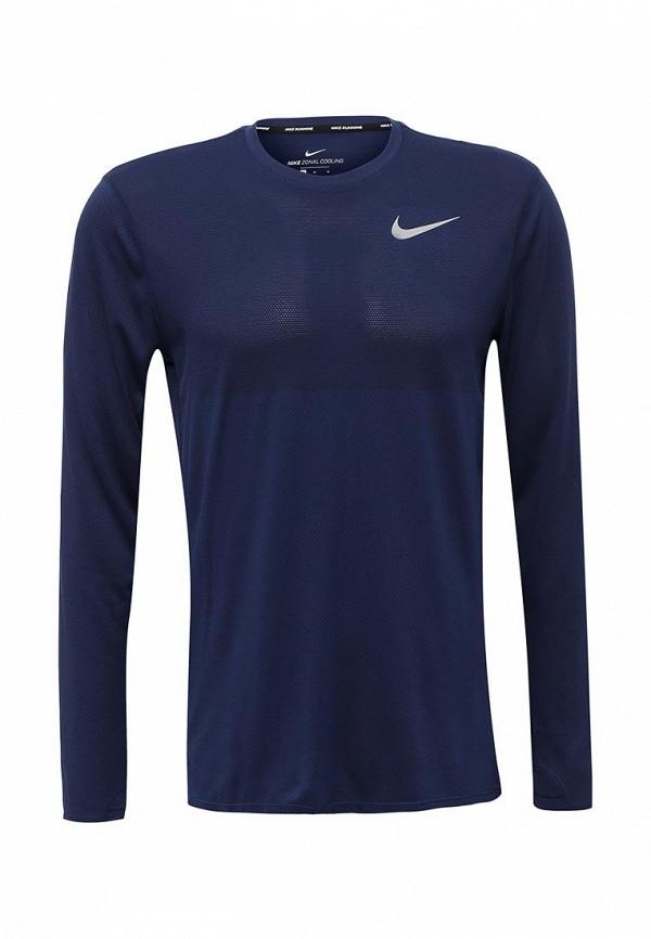 Лонгслив спортивный Nike Nike NI464EMUGS92 лонгслив спортивный nike nike ni464ewpks96