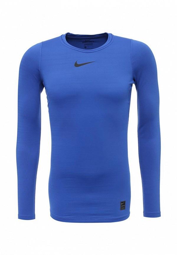 Лонгслив компрессионный Nike Nike NI464EMUGT17