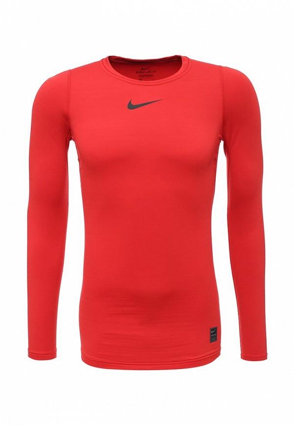 Лонгслив компрессионный Nike Nike NI464EMUGT18