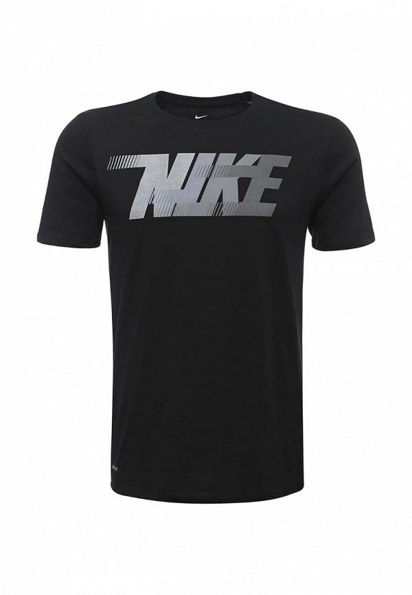 Футболка спортивная Nike Nike NI464EMUGT41 сумка спортивная nike nike ni464buryl79